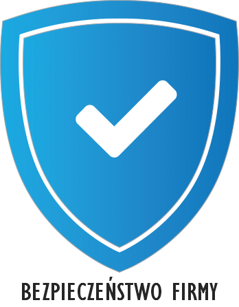 Bezpieczeństwo firmy